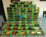 Eligor Diecast 143 Scale Model Trucks And Vehicles - Your Choice - Unused