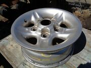 1995 Land Rover Discovery 16 Alloy Wheel 16x7 1996 1997 1998 Oem 3
