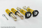 St Suspensions Xta Coilover Kit For 08-13 Bmw 128i / 08-10 135i Rwd Coupe