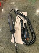 Snap On Black 3 To 19 Volt Dc Lcd Circuit Tester
