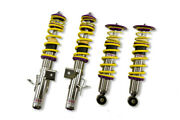 Kw V3 Coilovers For 13+ Brz / Fr-s - 35258004