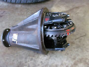 1995 Toyota Tacoma 2wd Rwd Rear Differential 3rd Third Member A01a W59 94 95 96