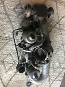 Used Oem Rolls Royce Silver Shadow Fuel System For Parts And Repair