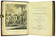 Edwards History Civil And Commercial British Colonies In The West Indies 1773 2v