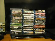Lot Of 88 Assorted Mainstream Movies Blu-rays [some Including Dvds,slipcovers]