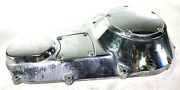 04 Harley Davidson Fltr Road Glide Outer Primary Case Cover Chrome 60672-98