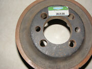18620328 Vicon Disc Mower Pulley Cm167