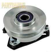 Electric Pto Clutch For Simplicity 5021823sm-upgraded Bearings