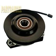 Electric Pto Clutch For Great Dane D18000 - Bearing Upgrade