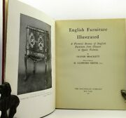 English Furniture Illustrated From Chaucer To Queen Victoria