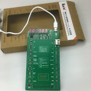 Kaisi K-9208 Battery Activation Charging Board With Usb Cable For Iphone Samsung