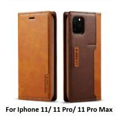 New For Iphone 11 6 7 8 X Xr Xs Max Se Luxury Pu Leather Wallet Flip Case Cover