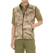 New Men`s Browning Speed Backcountry Hunting Vest A-tacs 3058260803
