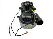 New Rug Doctor Motor 92772 For Mighty Pro X3 - Fits Mighty Pro And Wide Track
