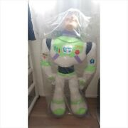 Toy Story Buzz Lightyear Oversized Doll 1999 Out Of Print Item Rare