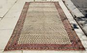 A 13 Feet Long And Wide Antique Rug Runner