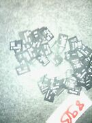 Micro Sd Card Lot 8gb  100 Pack    Mix Brands All Black Cards