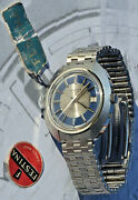 Watch Festina Automatic Yearsand039 70 Stock Fund In Excellent Condition