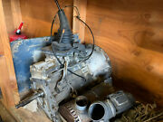 Land Rover Defender 90/110 Lt77 Transmission/gearbox Call 9124148993 Used Parts