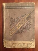 Rare 1891 Seventy Years In Dixie Fighting Parson Confederate Nashville Tennessee