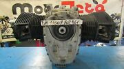 Engine Without Gear Complete Engine No Gearbox Bmw R 1200 Gs Adventure 08 09