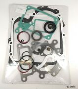 Engine Gasket Set For Briggs And Stratton 690189 Overhaul Rebuild Refresh New