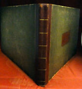 David Cox / Treatise On Landscape Painting And Effect In Water Colours 1st 1814