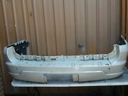 2003 To 2006 Lincoln Navigator Base/luxury/ultimate Rear Bumper Oem Used