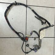 2004 Ford F150 5.4l 3v 4x2 New Style Transmission Wire Harness Oem