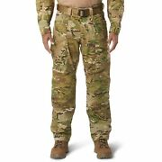 5.11 Tactical Menand039s Xprt Multicam Pant Cargo Pockets Style 74070 28-44w/30-34l