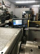 2 Axis 14x40 Lathe Dro Kit For Bench Or Engine Lathes