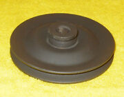 1967 1968 1969 Ford Mustang Shelby Cougar 289 302 351w A/c Power Steering Pulley