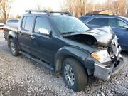 Automatic Transmission 6 Cylinder Crew Cab 4wd Fits 10 Frontier 200787