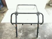 2014 Polaris Rzr 1000 Xp Roll Cage Bar Cut Welded Together