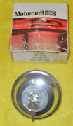 1971 1972 1973 Ford Mustang Fastback Coupe Convertible Nos Locking Fuel Gas Cap