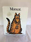 Momcat Jigsaw Puzzle Pp904 By B. Kliban Great American Puzzle Company. Preowned