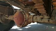 Mercedes Benz 1113 L36 334 Truck Complete Rear Differential
