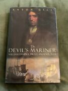 The Deviland039s Mariner By Anton Gill. Great Condition And Dust Jacket. Free Ship