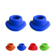 Tire Valve Sleeve Waterproof Silicone For Yamaha Yz250fx Wr250f Wr450f Wr250r/x
