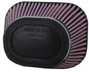 Universal Clamp-on Air Filter Kandn 60136455