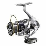 Shimano 15 Twin Power 2500hgs Spining Reel 4969363033680 Left And Right Handed