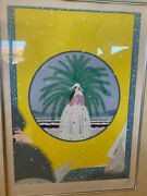Erte Limited Edition Print Signed And Numbered 145/300