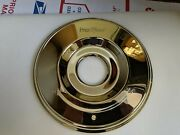 Price Pfister Shower Trim -- Dial Plate Only -- Polished Brass