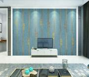 3d Gold Screen A87 Wallpaper Wall Mural Removable Self-adhesive Sticker Zoe