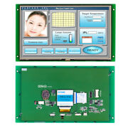 Stone 10.1 Hmi Tft Smart Home With Touch Screen Rs232 Display Usb Lcd Uart Lcm