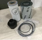 Terex Crane All Terrain 42582112 Fluid Pressure Filter Parts Kits