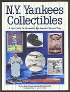 Staff Of Beckett Baseball / N.y Yankees Collectibles Price Guide 1st Ed 1999