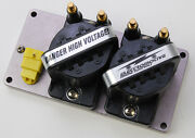 Electromotive Dfu Coil Pack For 4 Cylinder. Coil Pack Only.