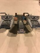 Lot Of 3 Coon Chutes Machine Pool Laundry Coin Operated Reed Esd