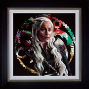 Zinsky Picture Mother Of Dragons Game Of Thrones